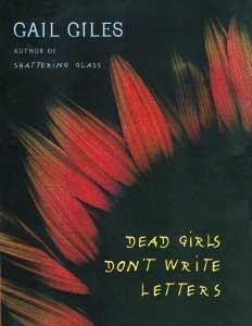 dead girls don t write letters