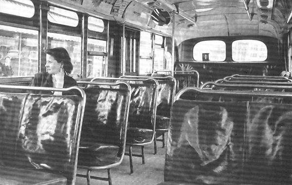 an analysis of the story of rosa parks and the civil rights movement Rosa parks efforts for civil rights were recognized throughout her life her brave defiance would help inspire the end of legal segregation of public facilities.