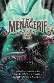 Krakens and Lies: The Menagerie #3