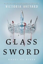 Glass Sword: Red Queen, Book Two