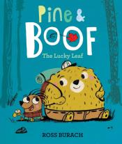 The Lucky Leaf: Pine & Boof