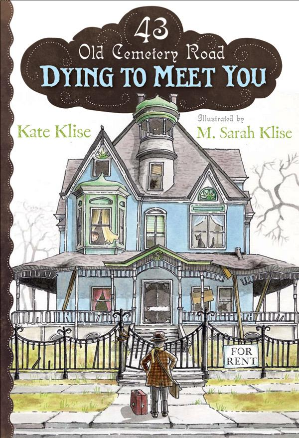 dying to meet you by kate klise genre pronunciation