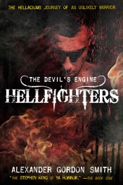 Hellfighters: The Devil's Engine