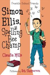Simon Ellis, Spelling Bee Champ: Franklin School Friends