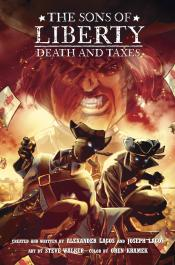 Death and Taxes: The Sons of Liberty #2: