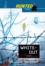 Whiteout: Hunted, Book 3