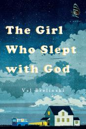 The Girl Who Slept with God: A Novel