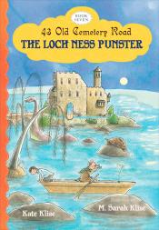 The Loch Ness Punster: 43 Old Cemetery Road, Book Seven