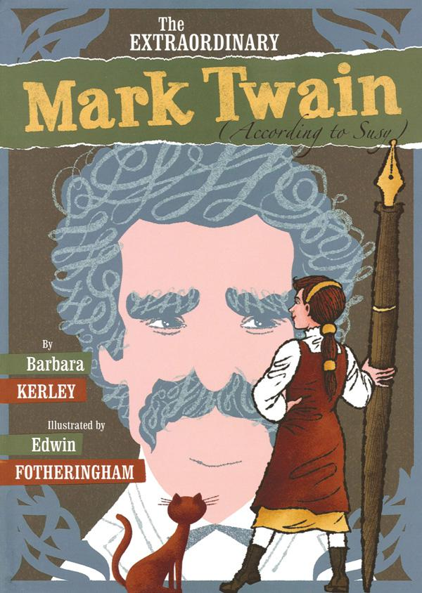 mark twain a fable essay Mark twain and african americans although twain's work may seem negative, the negative points in his work are very influential and i believe all schools should include it in their syllabi the negative points help put emphasis on the ideas twain is trying to get across.