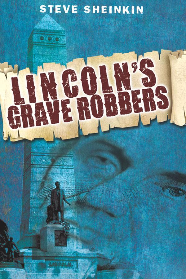 Image result for lincoln's grave robbers