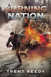 Burning Nation: Divided We Fall, Book 2