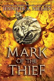 Mark of the Thief, Book 1