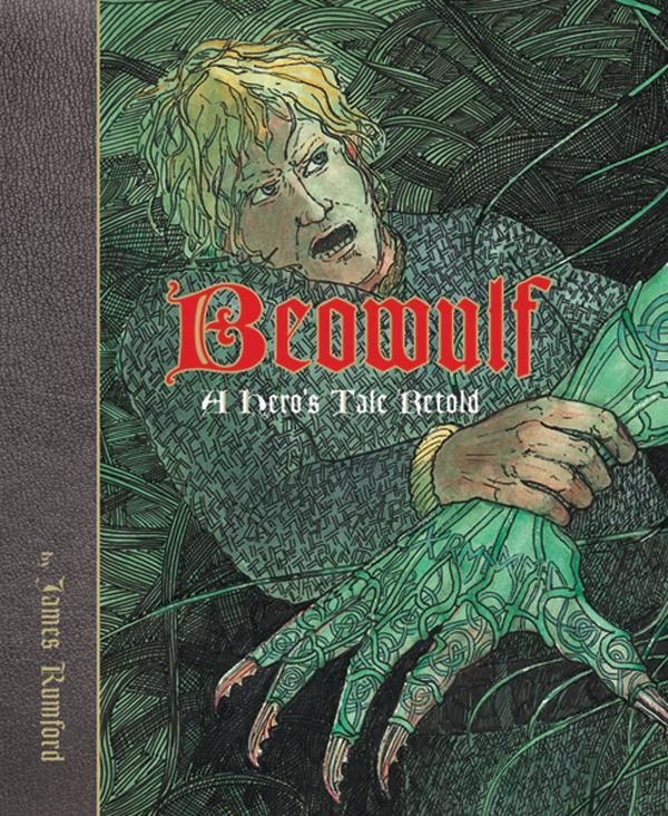 an evaluation of beowulf a hero Comparison - the testing of beowulf and sir gawain upon additional evaluation the two with grendel and his mother killed by the hero, beowulf rightly.