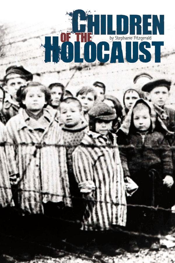 children of the jewish holocaust essay