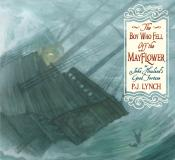 The Boy Who Fell Off the <i>Mayflower</i>, or John Howland&#8217;s Good Fortune
