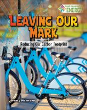 Leaving Our Mark: Reducing Our Carbon Foot