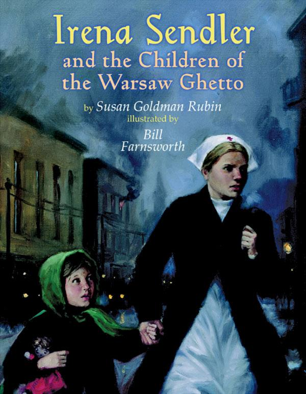 Junior Library Guild : Irena Sendler and the Children of the