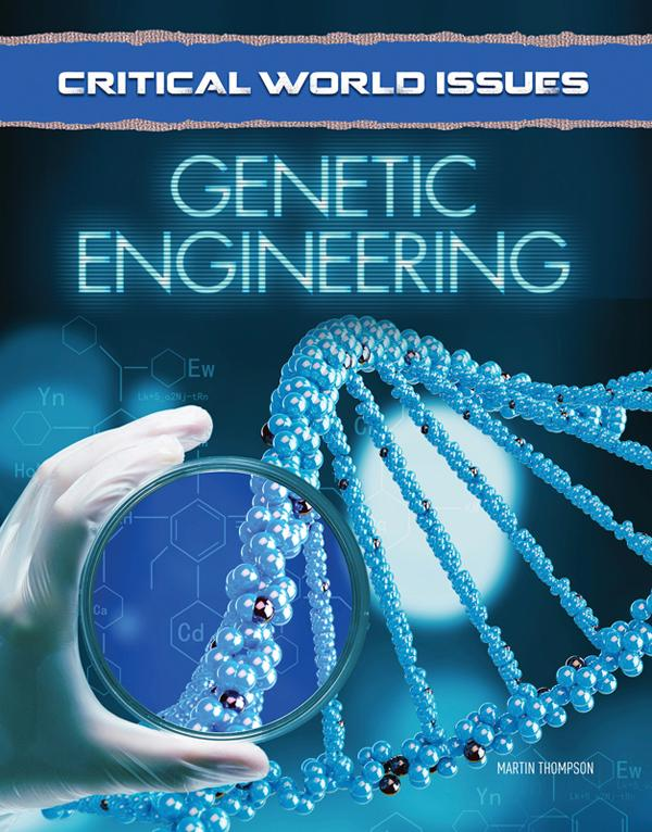 genetic engineering a boon or a curse Technology: a boon or curse by: sweepthish jayan.