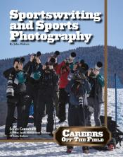 Sportswriting and Sports Photography (Ebooks)
