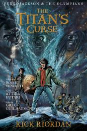 Titan's Curse: Percy Jackson and the Olympians: The Graphic Novel