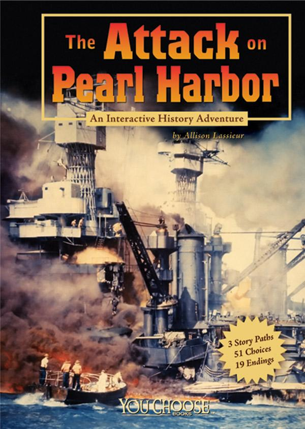 account of the attack on pearl harbor Watch video pearl harbor: complete coverage of 75th anniversary of attack the usa today network commemorates the 75th anniversary of the devastating attack on pearl harbor with exclusive essays, personal recollections from survivors, historical photos and virtual reality video.