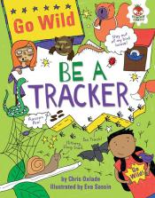 Be a Tracker