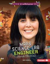 Mars Science Lab Engineer Diana Trujillo (Ebook)