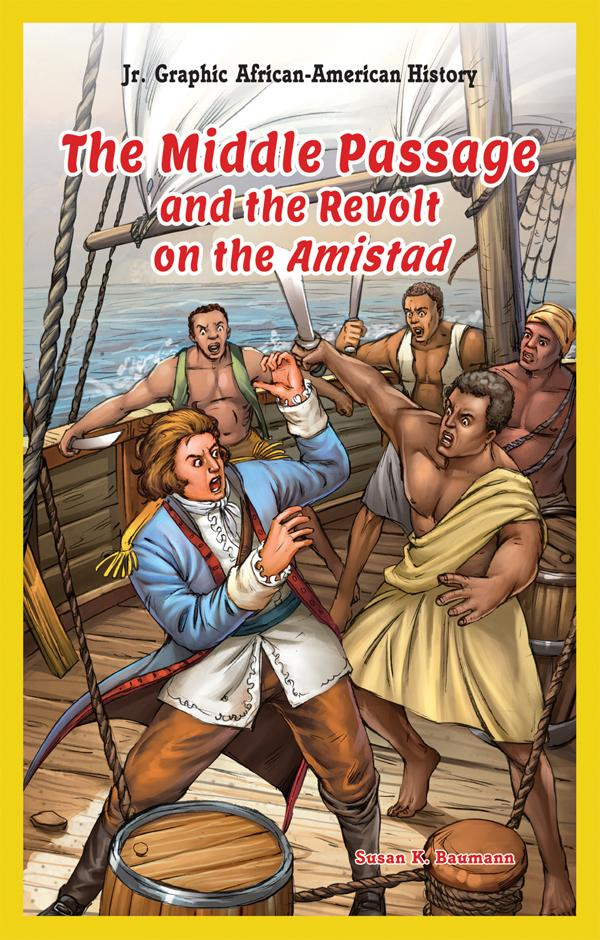 a review of the true story of the revolt on the spanish ship amistad Amistad essaysamistad is a recreation of the true story about an 1839 slave revolt on a small spanish schooner, la amistad, ironically the spanish word for friendship spielberg does a great job in recreating the amistad revolt that spurred a series of trials beginning in the lower courts of conne.