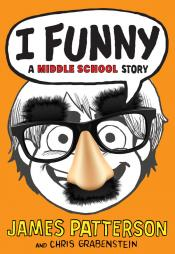 I Funny: A Middle School Story (Audiobook)