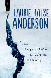 The Impossible Knife of Memory (Audiobook)