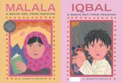 Malala, a Brave Girl from Pakistan / Iqbal, a Brave Boy from Pakistan: Two Stories of Bravery