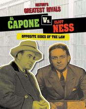 Al Capone vs. Eliot Ness: Opposite Sides of the Law