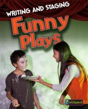 Writing and Staging Funny Plays (Ebook)