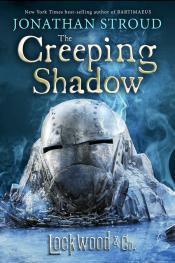 The Creeping Shadow: Lockwood & Co., Book Four