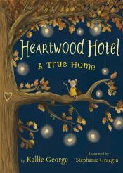 A True Home: Heartwood Hotel, Book 1