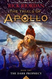 The Dark Prophecy: The  Trials  of  Apollo,  Book  Two