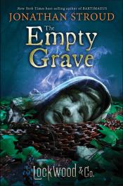The Empty Grave: Lockwood & Co., Book Five