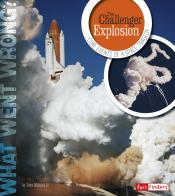The <i>Challenger</i> Explosion: Core Events of a Space Tragedy (Audiobook)