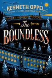 The Boundless (Audiobook)