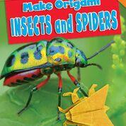 Origami Insects Book