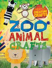 Zoo Animal Crafts