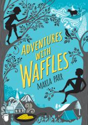 Adventures with Waffles (Audiobook)