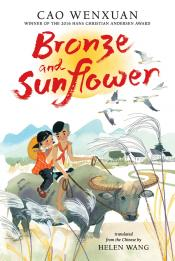 Bronze and Sunflower (Audiobook)