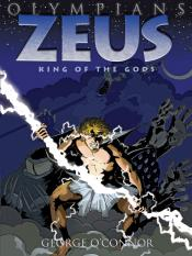 Zeus: King of the Gods: Olympians