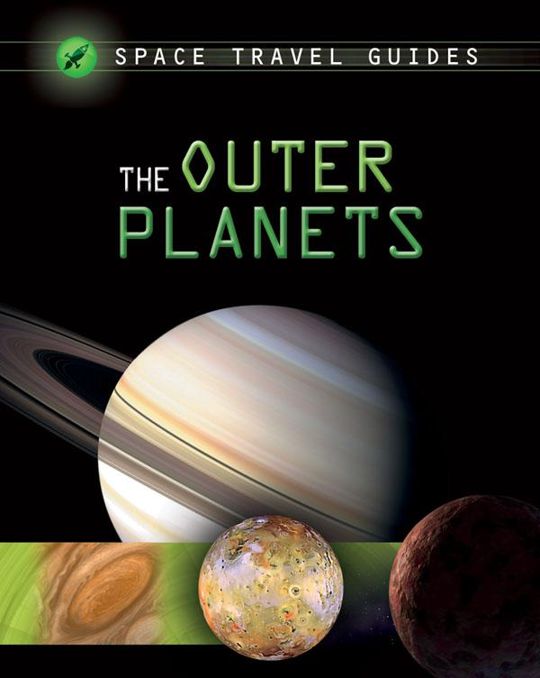 about outer planets - photo #24