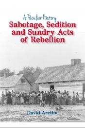 Sabotage, Sedition, and Sundry Acts of Rebellion (ebook)