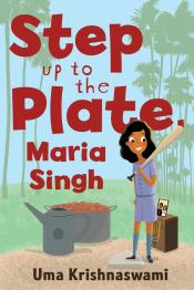 Step Up to the Plate, Maria Singh