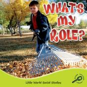 What's My Role? (ebook)