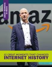 12 Great Moments that Changed Internet History (Ebook)
