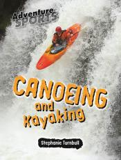 Canoeing and Kayaking